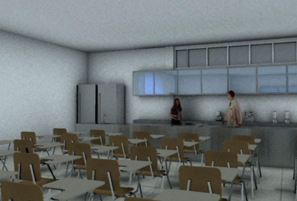 Centros Vocacionais e Tecnológicos (CVTs)