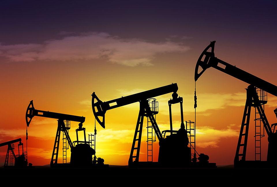Mapeamento da Cadeia de Petróleo e Gás